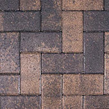 Patterns encompass brick pavers for Knights bridge